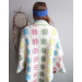 Superb 45 Photos Granny Square Sweater
