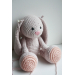 Gorgeous 40 Images Crochet Rabbit Pattern
