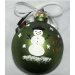 Adorable 45 Models Snowman Christmas ornaments
