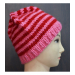 Great 43 Models Pink Crochet Hat