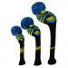 Innovative 47 Models Knit Golf Headcovers