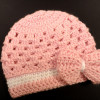 Beautiful 48 Pictures Newborn Baby Hats