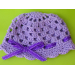 Adorable 43 Ideas Newborn Crochet Hat Pattern