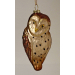 Contemporary 45 Pictures Owl Christmas ornaments