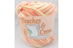 Awesome 41 Pictures Peaches N Cream Yarn
