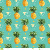 Amazing 47 Images Pineapple Pattern
