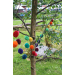 Awesome 49 Images Pom Pom Garland