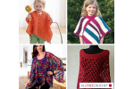 Attractive 42 Ideas Poncho Crochet Pattern