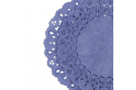 Perfect 44 Photos Purple Doilies