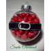 Attractive 48 Pics Santa Christmas ornaments