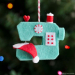 Perfect 40 Pics Sewing Christmas ornaments