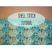 Beautiful 42 Images Shell Pattern Crochet
