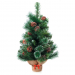 Charming 48 Models Small Decorated Christmas Trees