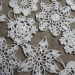 Wonderful 47 Models Snowflake Doily
