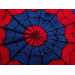 Wonderful 42 Pictures Spiderman Crochet Blanket