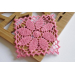 Lovely 50 Pictures Square Doilies