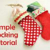 New 44 Models Stocking Pattern