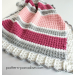Amazing 50 Photos Striped Crochet Baby Blanket