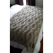 Brilliant 42 Models Super Bulky Yarn Blanket