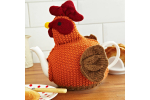 Awesome 46 Photos Tea Cozy Pattern