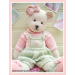 Incredible 44 Photos Teddy Bear Pattern