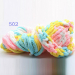 Superb 49 Models Thick Yarn Crochet