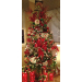 Delightful 50 Pictures Christmas Tree and Decorations