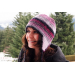 Contemporary 46 Pics Adult Crochet Hat