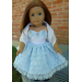 Great 47 Images American Doll Dresses