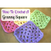 Unique 49 Ideas Crochet for Beginners Granny Square