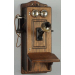 Superb 36 Ideas Antique Wall Telephone