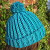 Delightful 48 Photos Easy Crochet Hat Patterns for Adults