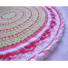 Luxury 42 Ideas Crochet Round Baby Blanket