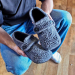 Beautiful 48 Pictures Crochet Shoes Pattern