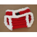 Amazing 44 Images Crochet Baby Santa Hat