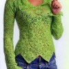 Luxury 45 Images Sweaters Crochet Patterns