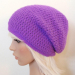 Awesome 43 Images Simple Crochet Hat