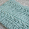 Perfect 42 Photos Free Blanket Knitting Patterns