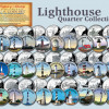Awesome 40 Pictures Statehood Quarters Collection