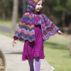 Great 42 Pictures Hooded Cape Pattern