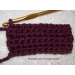 Fresh 43 Pics Sc Crochet Stitch