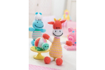 Delightful 41 Pictures Free Knitting Patterns toys
