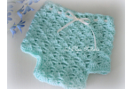 Awesome 40 Images Crochet Diaper Cover Pattern