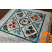 Contemporary 50 Pictures Embroidery Quilt Patterns