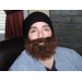 Adorable 44 Pics Crochet Beard