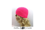 Amazing 44 Images Crochet Hat for Beginners