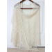 Innovative 43 Pictures Knitted Wedding Shawl
