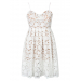 Incredible 42 Photos Lace Crochet Dress