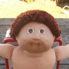 Amazing 43 Models Vintage Cabbage Patch Dolls