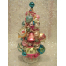 Lovely 43 Images Vintage Christmas ornaments